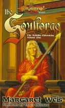 Dragonlance: Soulforge